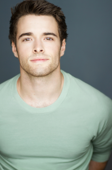 Corey Cott as Armand