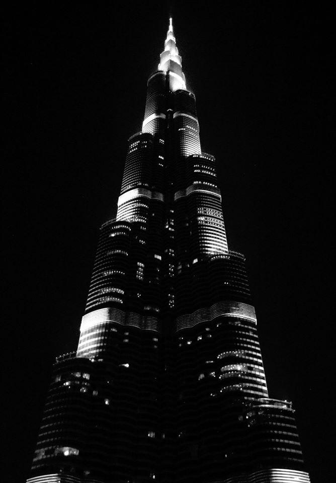 Burj Al Khalifa, Dubai