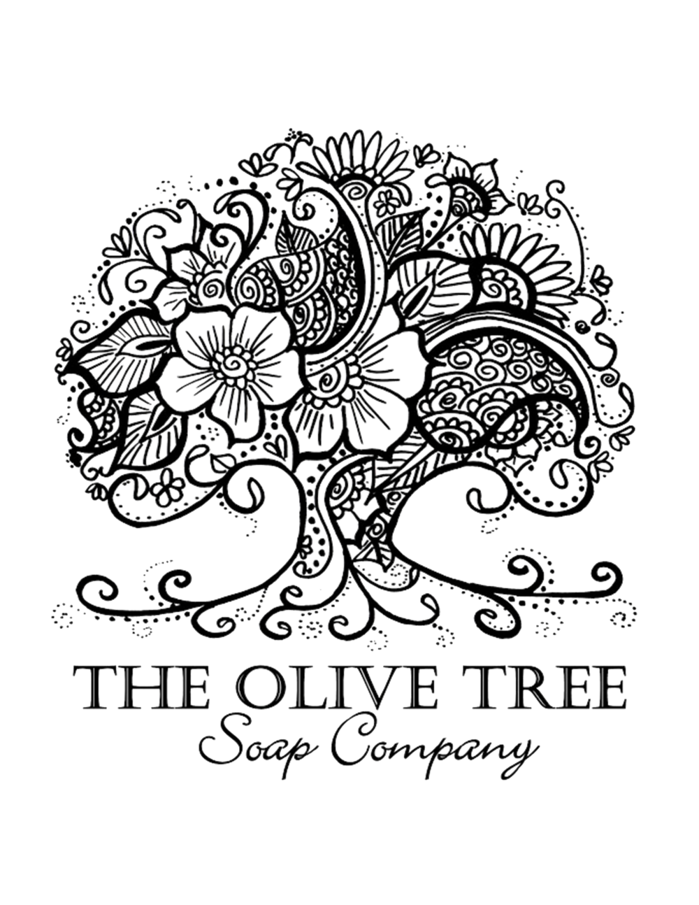 The Olive Tree Soap Company