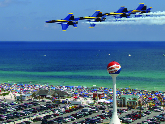 Image result for blue angels pensacola
