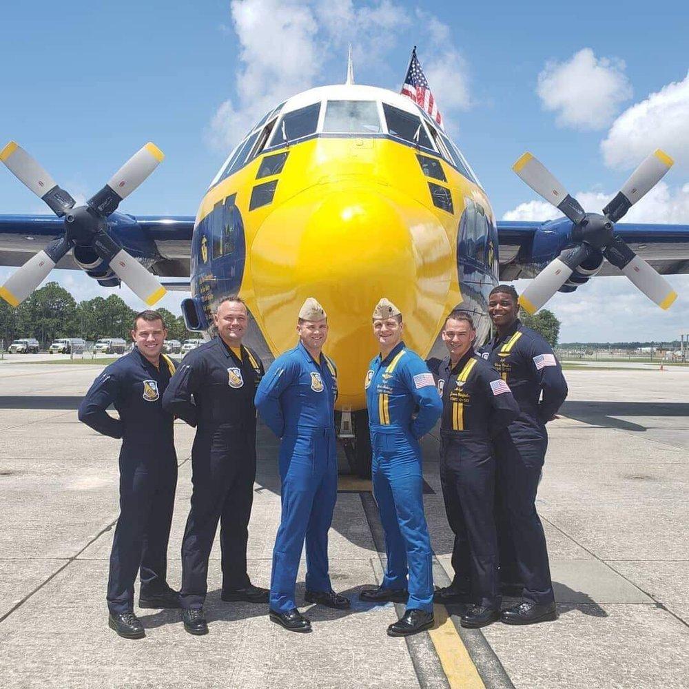 2019 — News — Airshow News