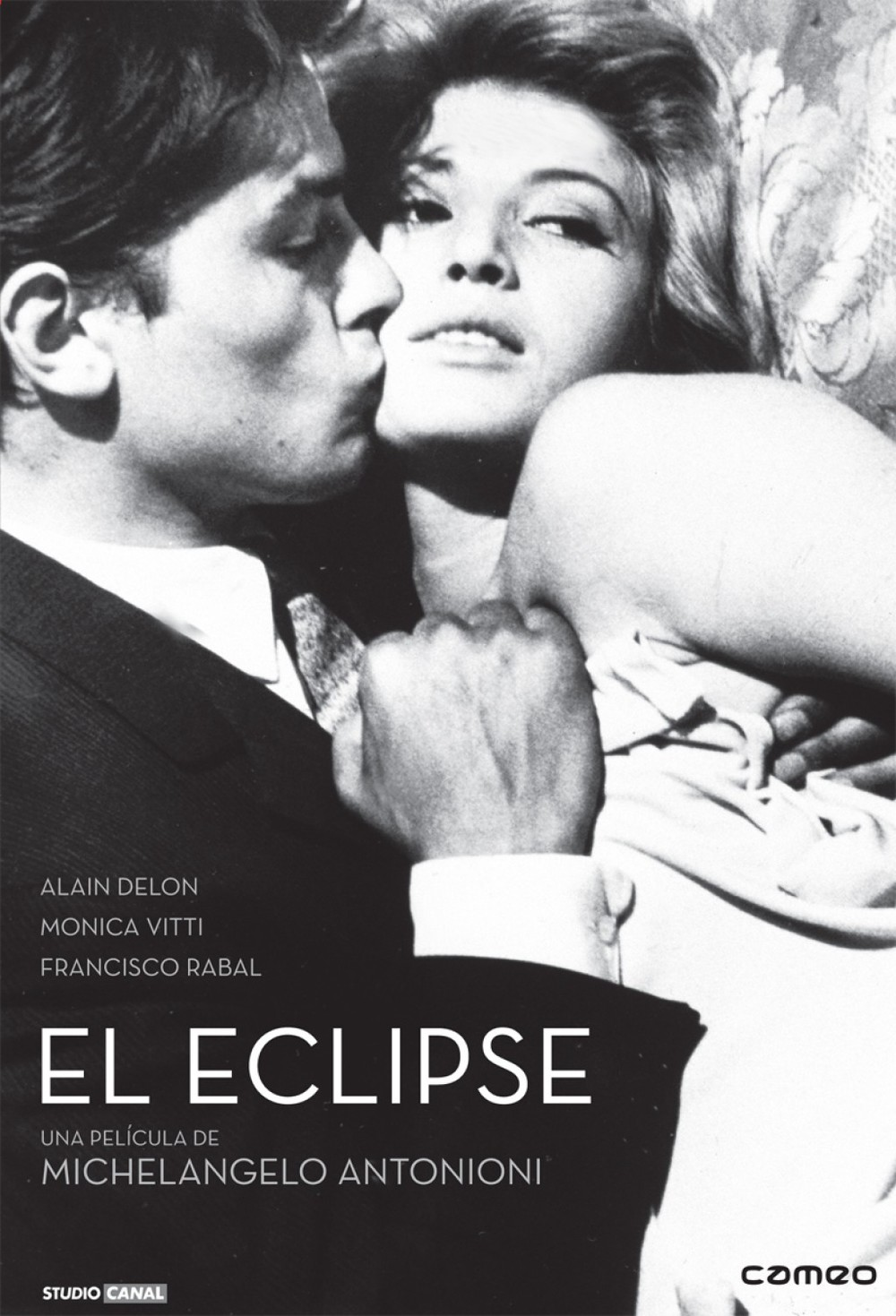 El Eclipse, Michelangelo Antonioni