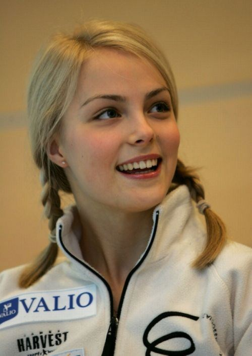 Finnish Girl