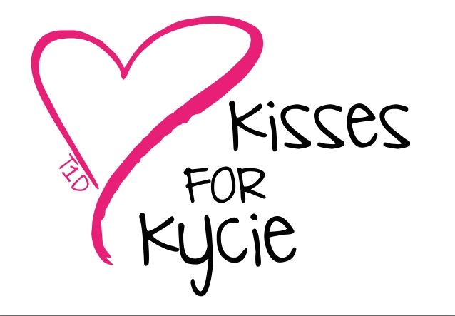 Refiners Fire Kisses For Kycie