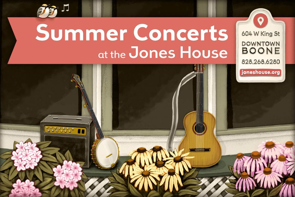 Summer 2017 Outdoor Concerts