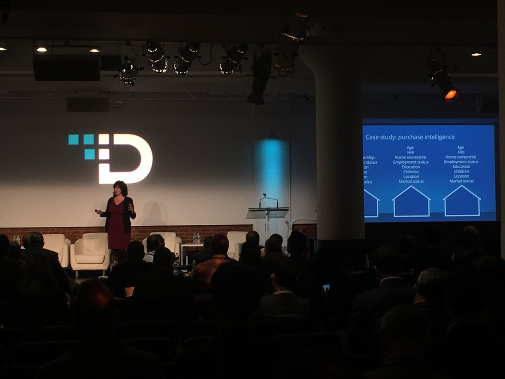 Data Disrupt 2017 Conference