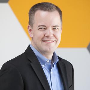 Aaron Klein<small>Riskalyze</small><span>CEO</span>
