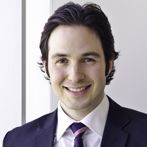 Eytan Bensoussan<small>NorthOne </small><span>Founder & CEO</span>