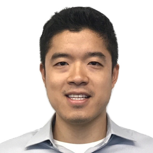 Justin Zhen<small>Thinknum</small><span>Co-Founder</span>