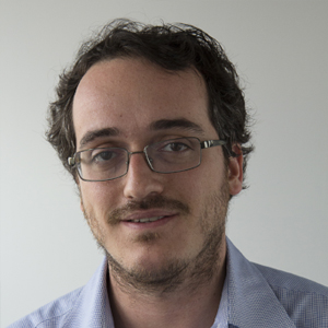Antonio Tomarchio<small>Cuebiq </small><span>CEO and Founder</span>
