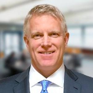 Bob Hermann<small>Discovery Data</small><span>President & CEO</span>