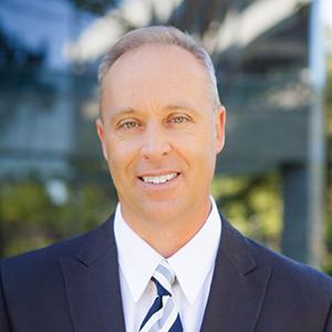 Jonathan Corr<small>Ellie Mae</small><span>President & CEO</span>