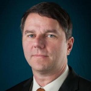 Jon Ecker<small>Genscape</small><span>CEO</span>