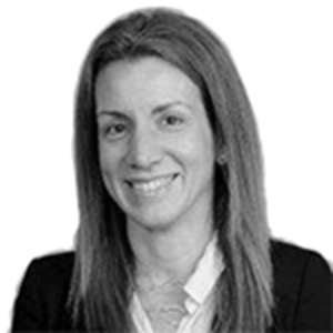 Cristina Pieretti<small>Moody's Analytics</small><span>Managing Director for<br>Strategy & Innovation</span>