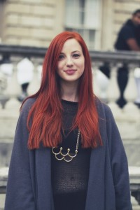 fall trends 2014 dark red hair