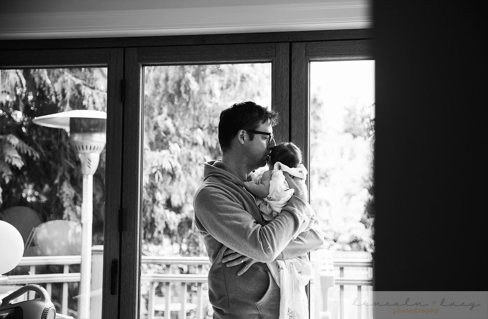 Lifestyle newborn photography Seattle 7