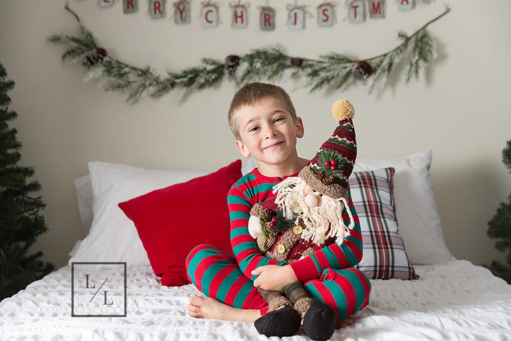 Everett Christmas Photography