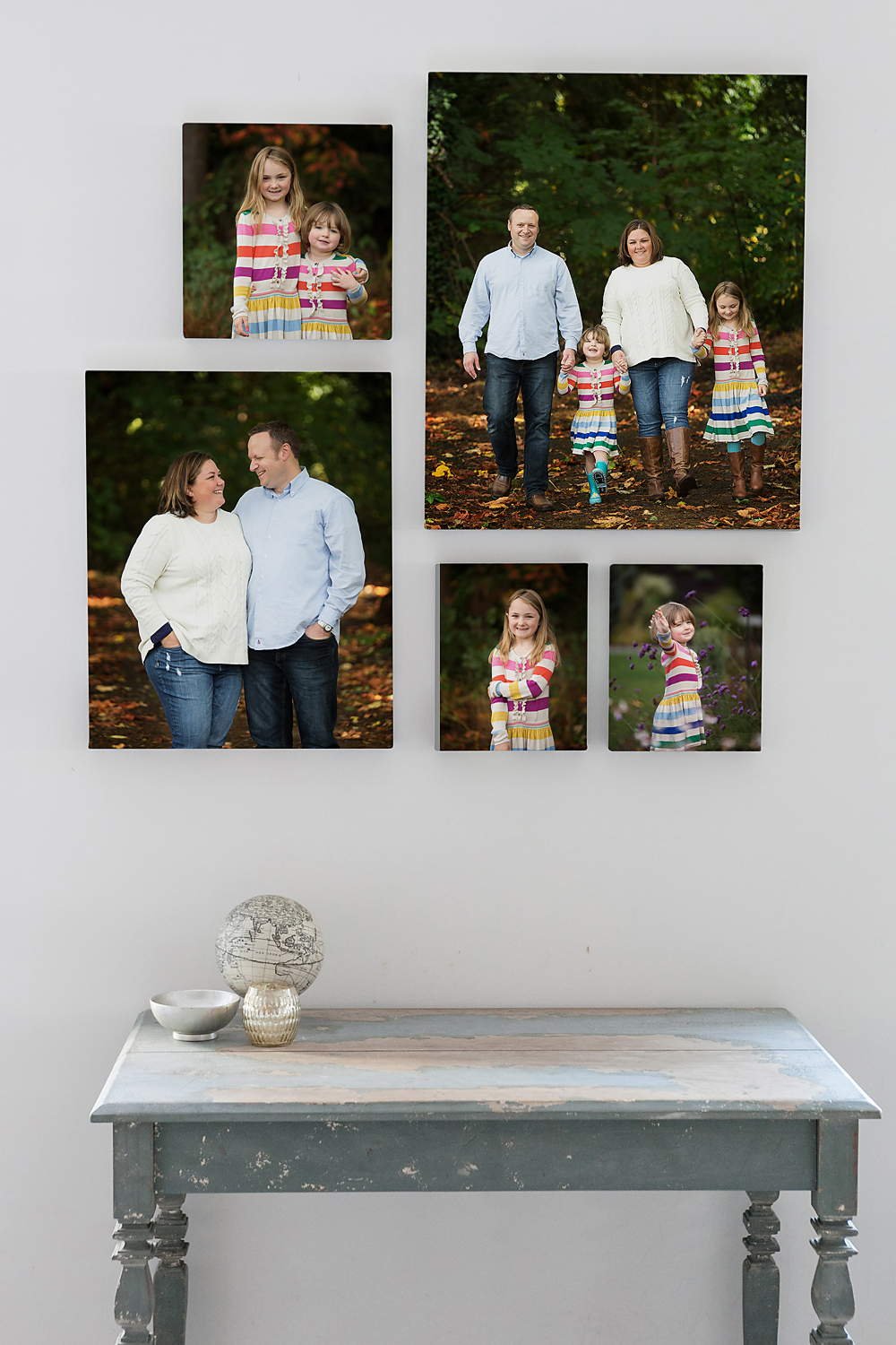 Family Photographer in Everett