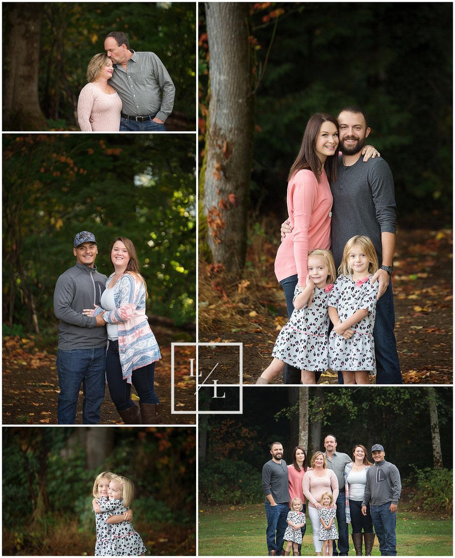 Lake Stevens Family Photographer