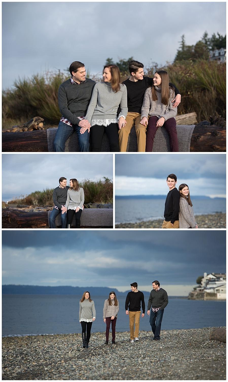 Edmonds Family Photography
