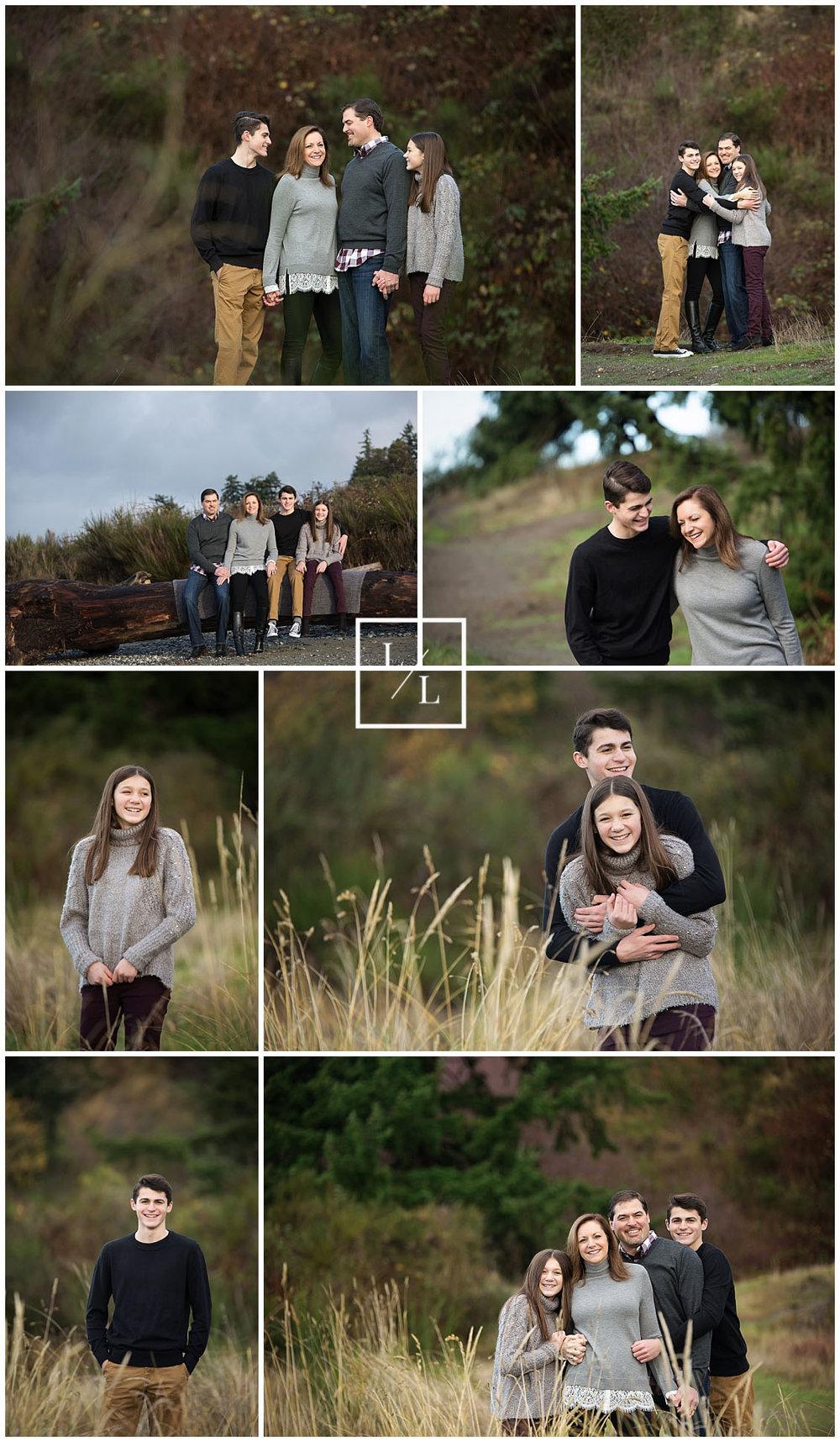 Family Photography Richmond Beach