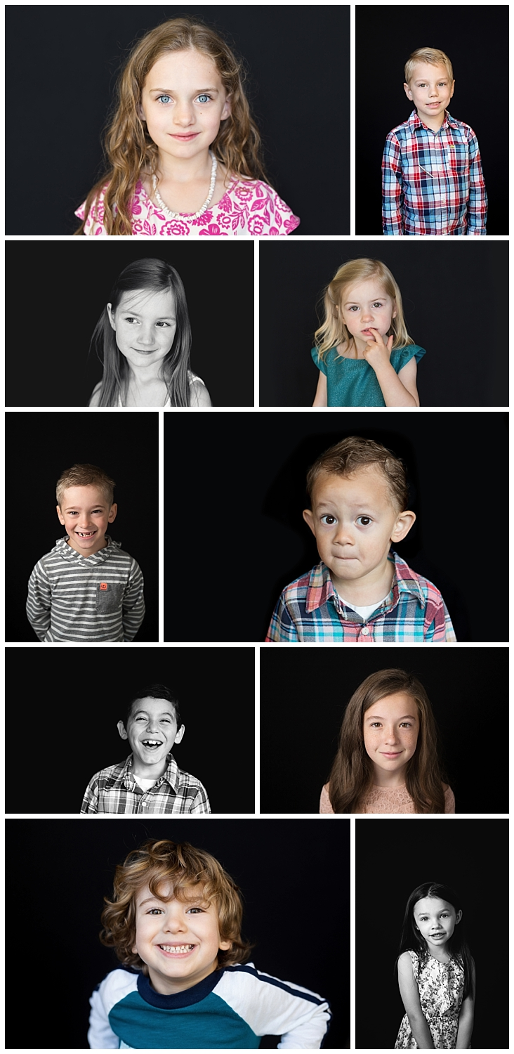 School Pictures Photographer Seattle