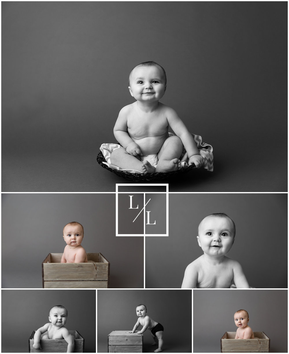 Snohomish County Baby Photographer