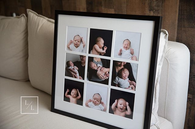 By far - the most popular framed wall art product I sell for baby sessions!  It's a great way to display all of your favorite portraits without taking up too much wall space!⠀ ⠀ .⠀ .⠀ .⠀ ⠀ #seattlelifestylephotographer #seattlelifestylephotography #seattleportraitphotographer  #pnw #pnwwonderland #familyphotography #seattlefamilyphotography #seattlefamilyphotographer #seattlefamily ⠀ #everettfamilyphotographer #snohomishfamilyphotographer #pnwphotographer  #wallart #familyportraits #framedportraits #everettphotographer #familyphotography #family #everettfamily #printisnotdead #portraitphotographer #lifewellcaptured #kindredmemories #creativepreneur #livethelittlethings #thatauthenticfeeling #livefullyalive #lifelivedbeautifully #nothingisordinary #printyourphotos
