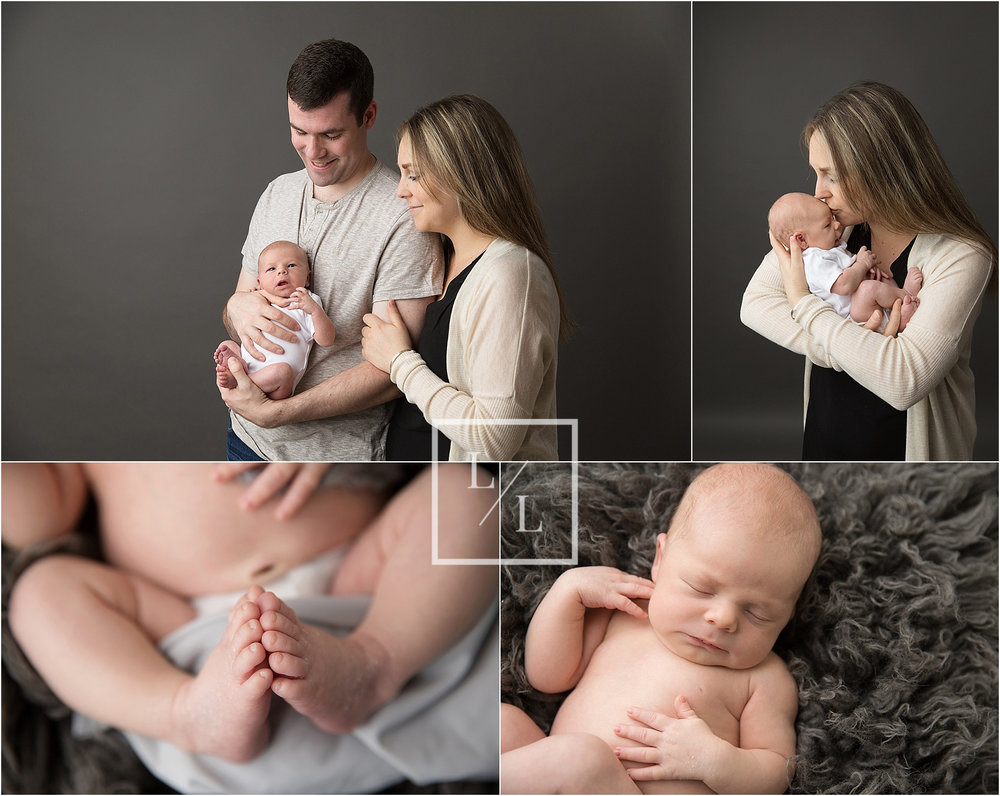 Studio newborn pictures in Everett.jpg