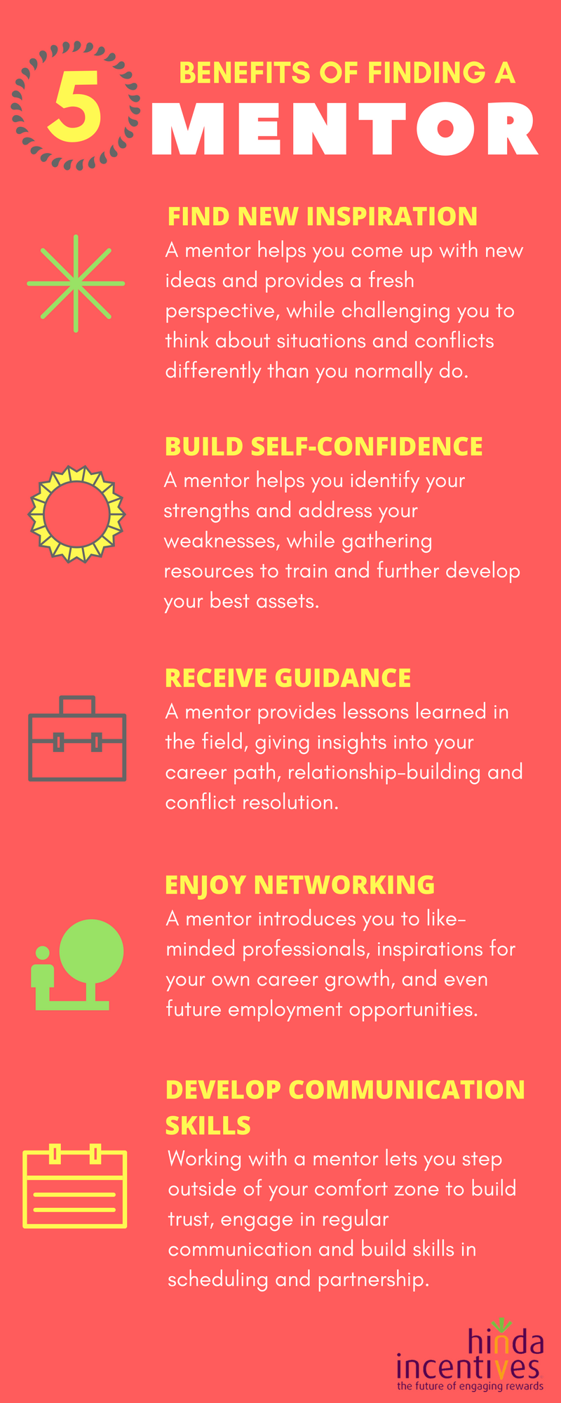 5 Reasons Every Professional Needs a Mentor