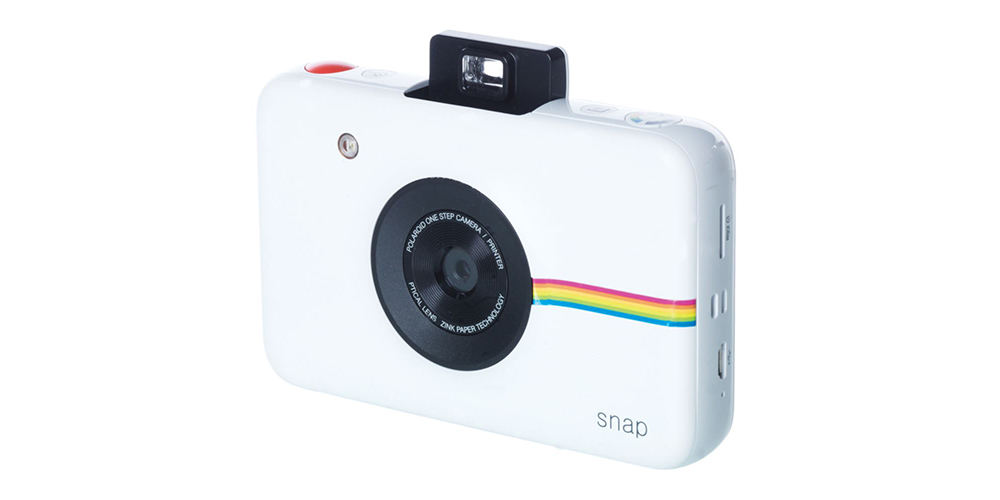 Polaroid Snap™ Instant Digital Camera