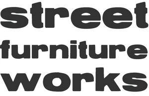 Street Furniture Works Ltd | make good spaces  choose nice things