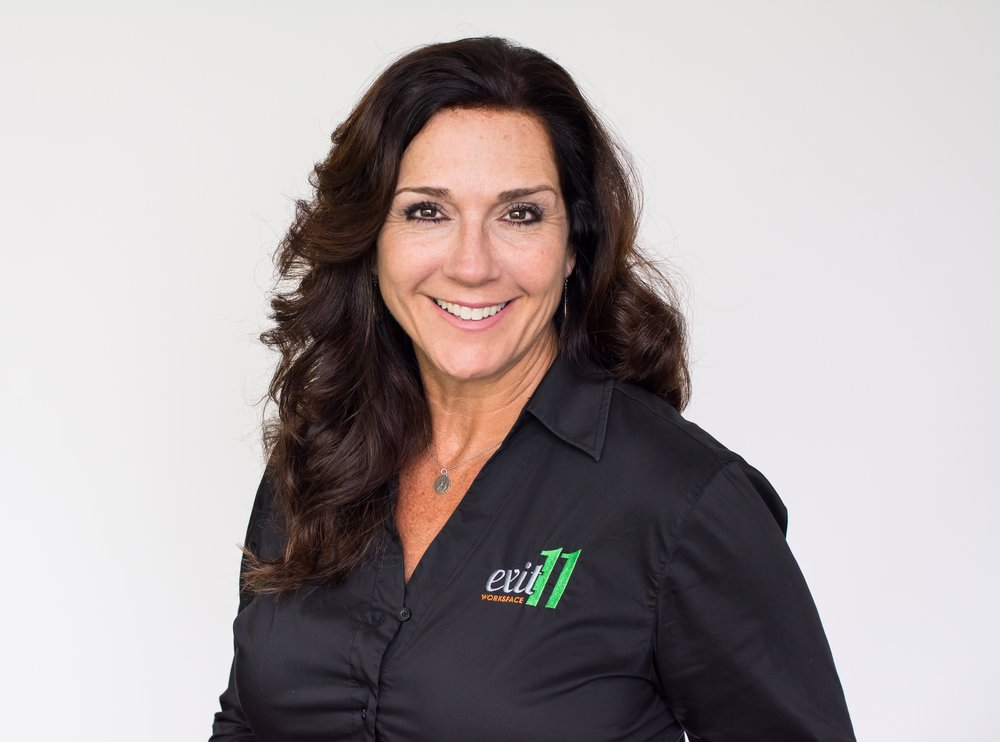 Angela, Founder & CEO