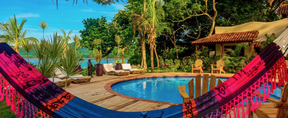courtesy of Sansara Resort Retreat May 2016
