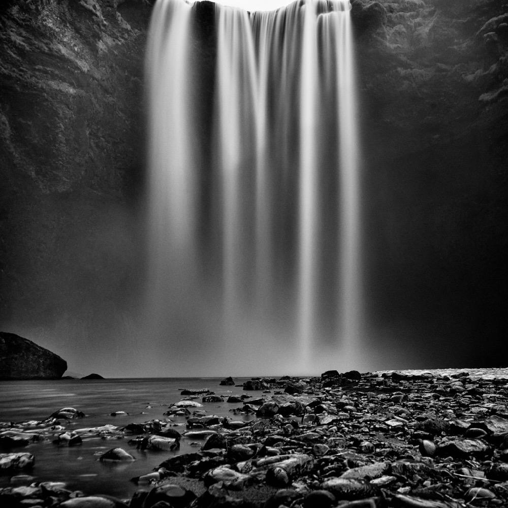 "Fernando Garcia - ""Earth's Hair"""