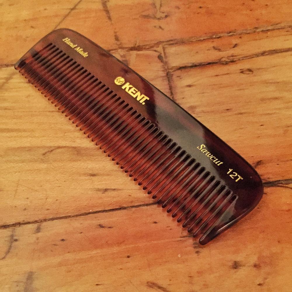 Kent The Handmade Comb