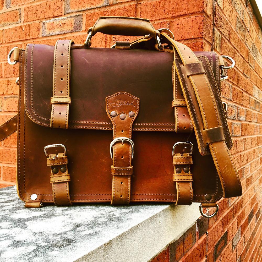 Saddleback Classic Briefcase