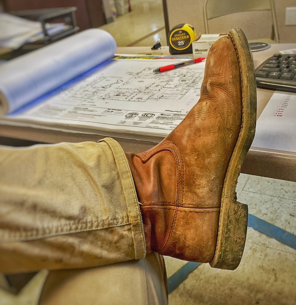 Georgia Boot Men's Carbo Tec Work Boot
