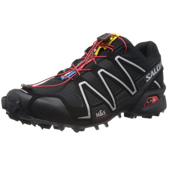 Salomon Speedcross 1