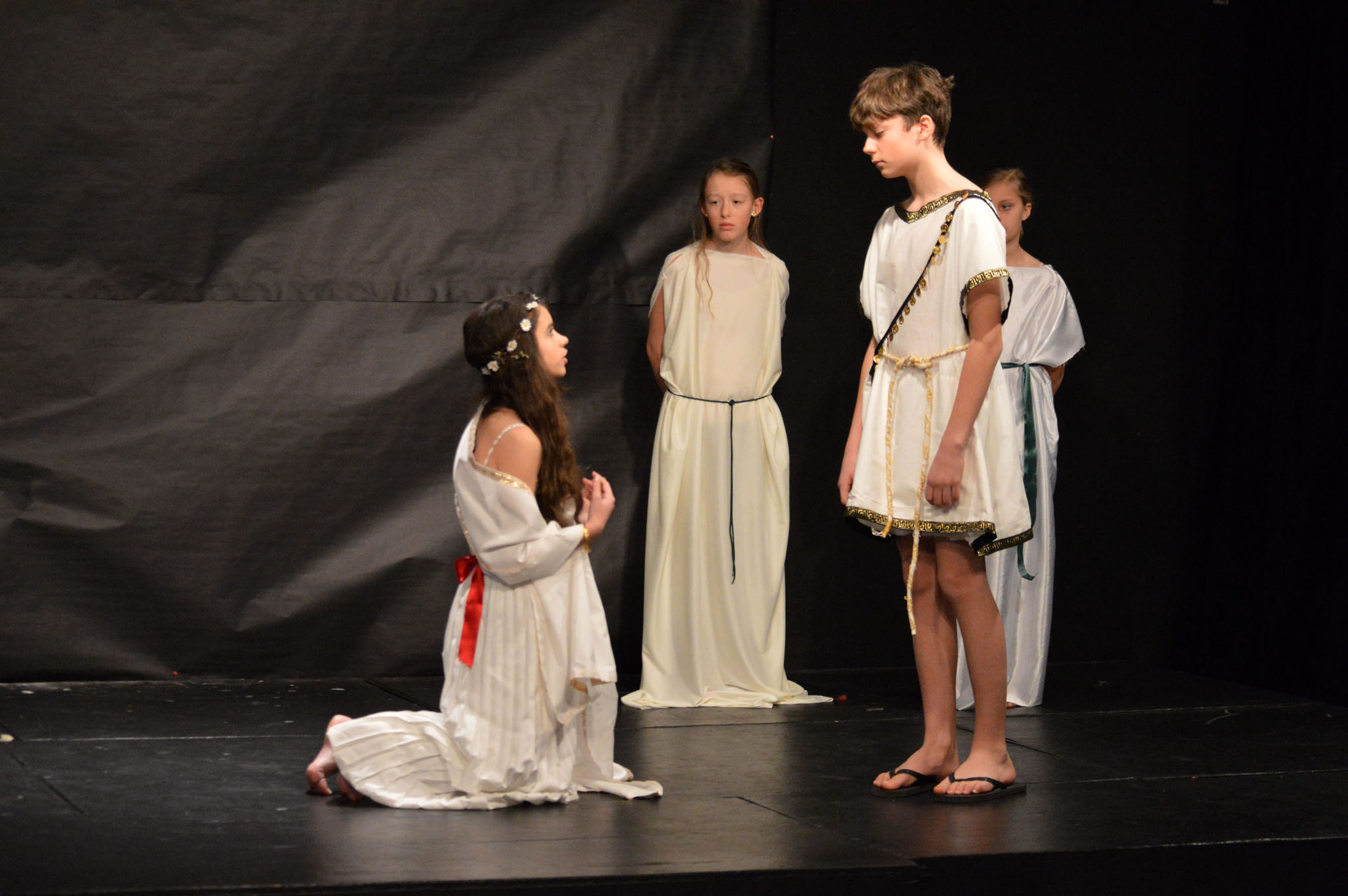Greek Tragedies11