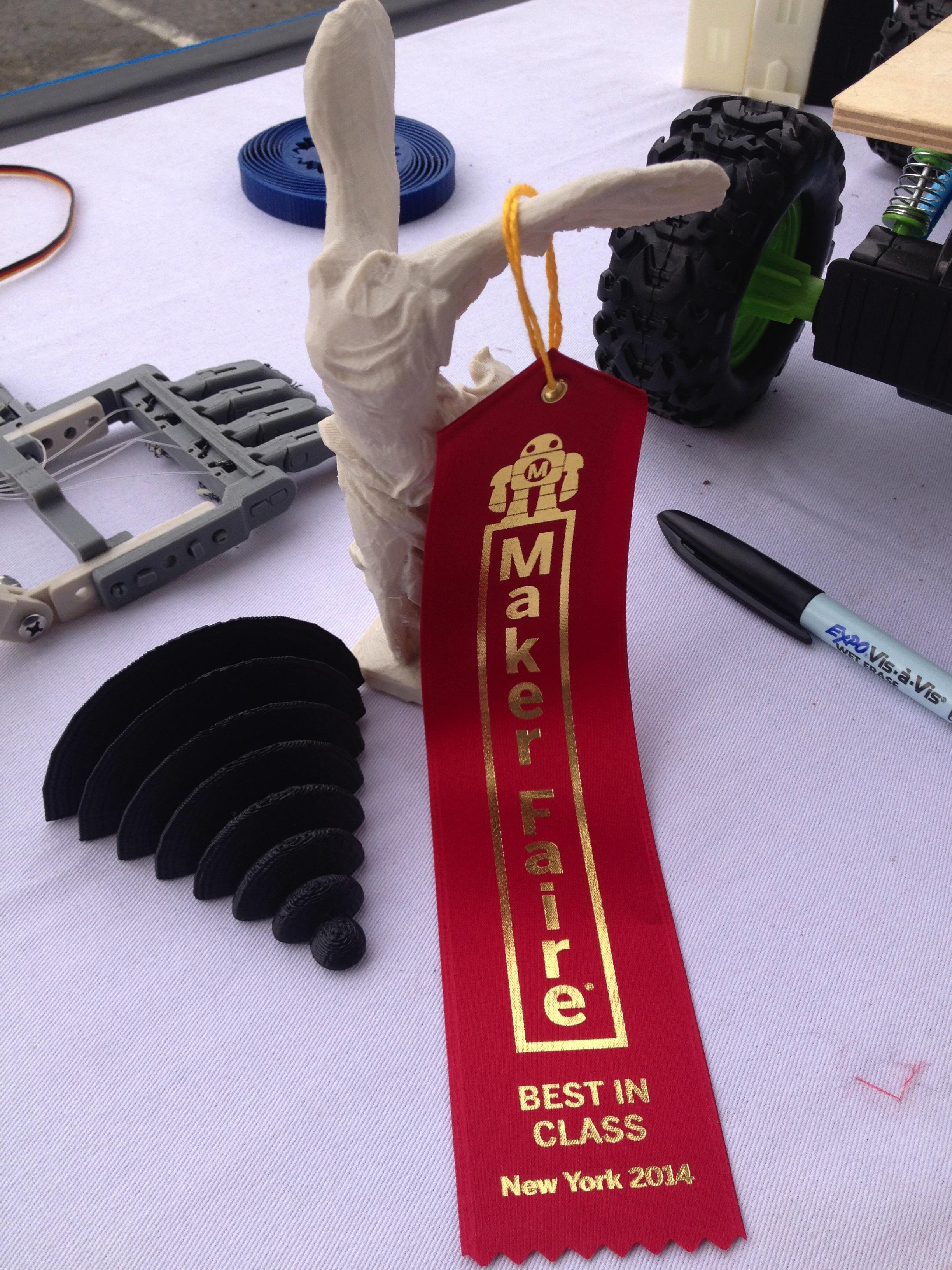 Maker Faire 3