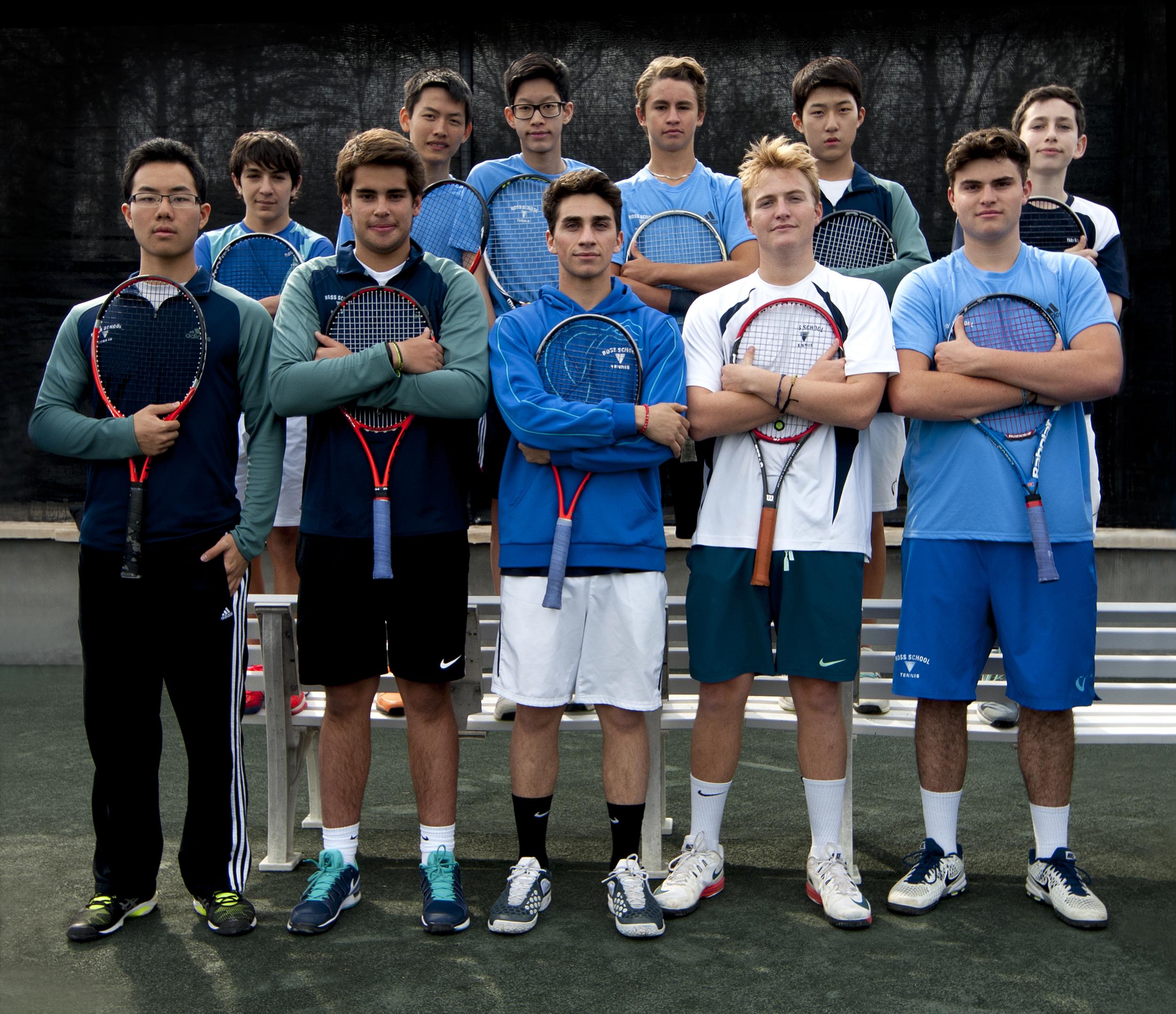 Tennis Team_01