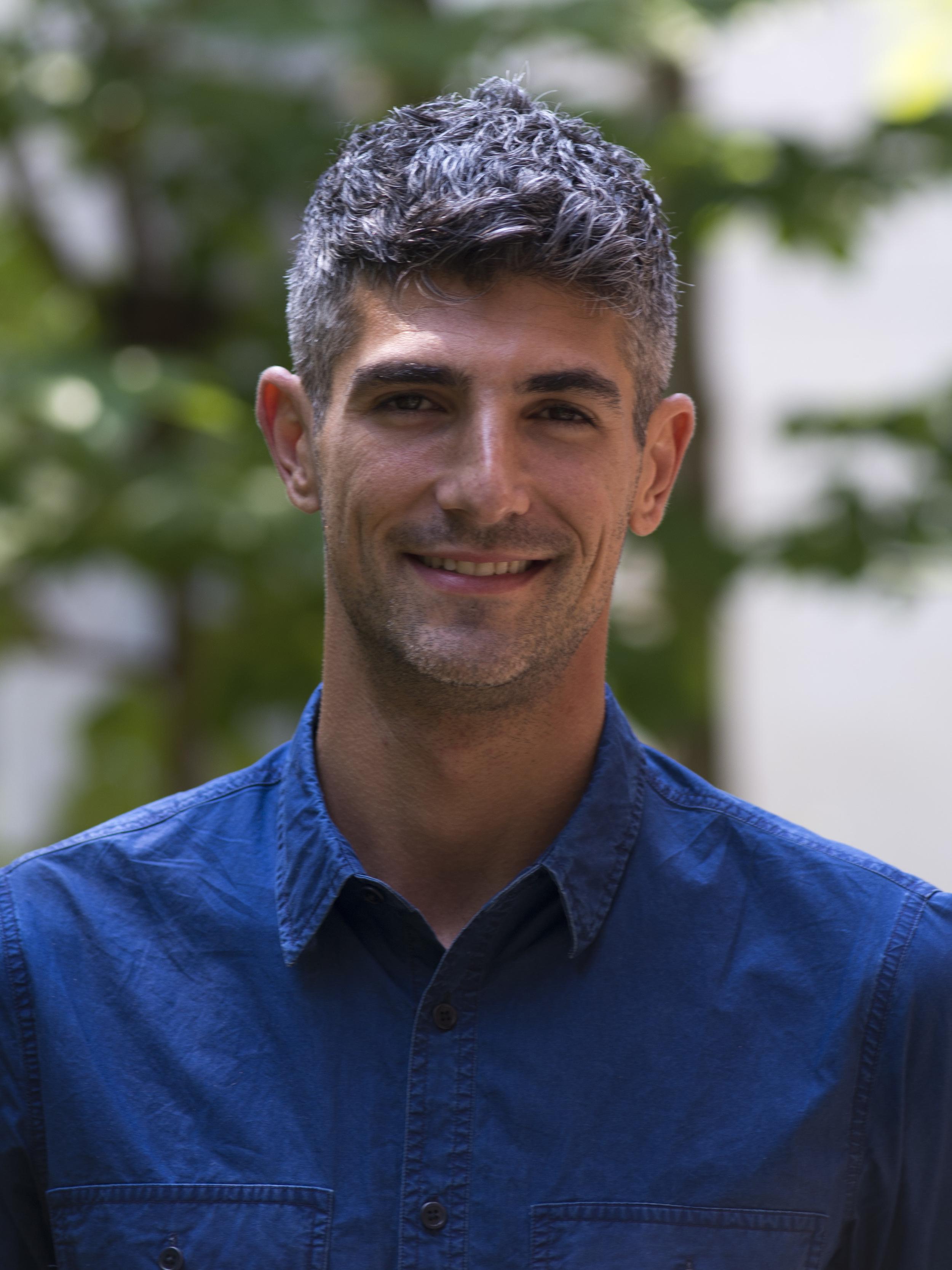 Bryan Rosenberg