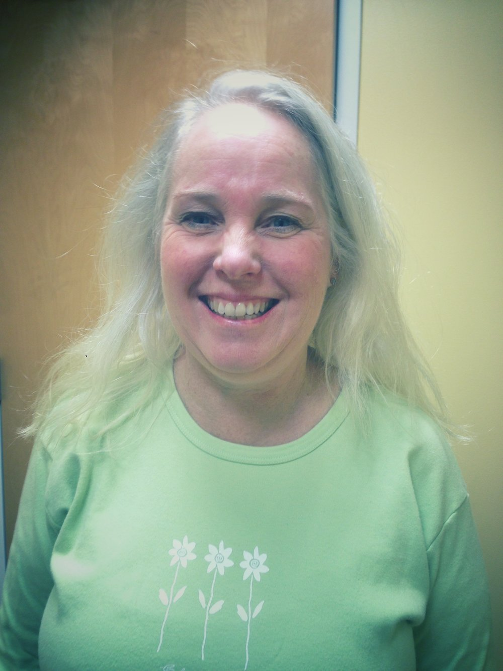 Meet Liz, Ms December 2016