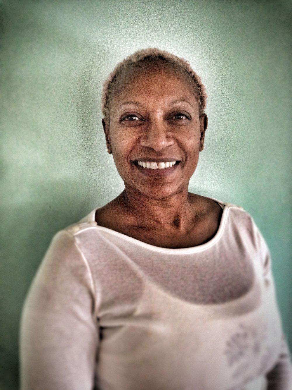 Meet Tanya, Ms March 2017