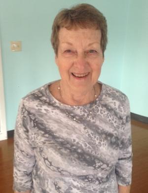 Meet Joann, Ms January 2017