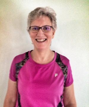 Meet Martha, Ms July 2017