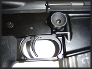 The Bullet Button ® Speed Funnel was designed to give a larger surface area to apply a tool to in order to release your magazine on your ca compliant Ar-15 & ar-10 platform rifles