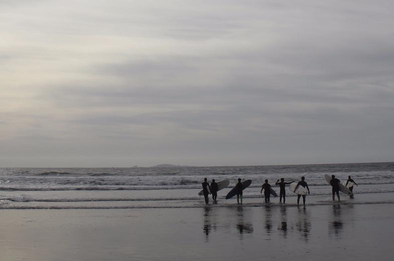 Surf y Skate: Enero 2018
