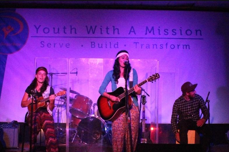 Música y Misiones: Septiembre 2018